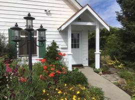 Greene's Farm Guest Suite