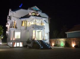 Hotel Luxor, Skopje (in der Nähe von Ljubanci)