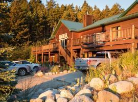 Two Bears Inn Bed & Breakfast