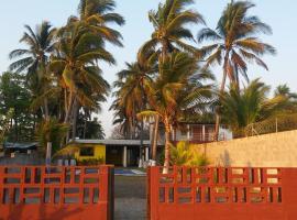 Rancho El Amatal