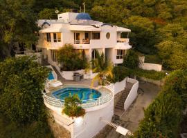 Villa Escobar Guest House
