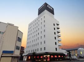 アパホテル〈浜松駅南〉