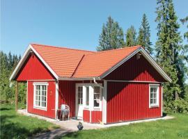 Holiday home Hultasjövägen Älvängen, Kollanda