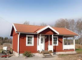 Holiday home Viksängen Trollhättan