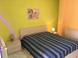 Hotel Del Lago, Telese (Solopaca yakınında)