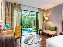 Novotel Phuket Karon Beach Resort And Spa, Karon Beach