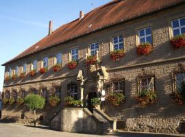 Hotel Schloss Zeilitzheim, Kolitzheim