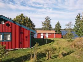Holiday home Sjövägen Fagersanna II