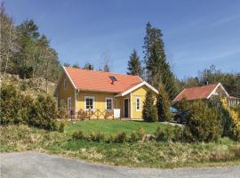 Holiday home Tanum Norra Backa Fjällbacka III