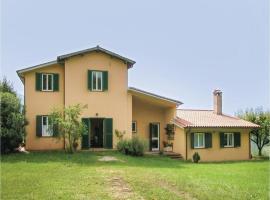Holiday Home V.Vocabolo Valle Santi, Cantalupo in Sabina