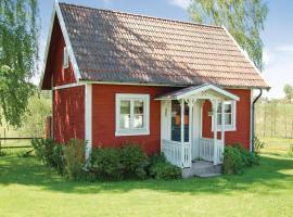 Holiday home Andreasgården Fagersanna