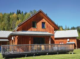 Four-Bedroom Holiday Home in Stadl a.d. Mur, Steindorf