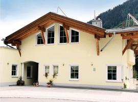 Apartment Schulerhofweg, Sankt Anton am Arlberg