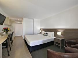Smart Motels Bert Hinkler