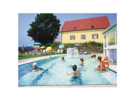 Holiday home Wagerberg, Bad Waltersdorf (Sankt Magdalena yakınında)