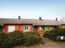 One-Bedroom Apartment Kivik 0 06, Kivik