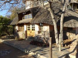 Gabane Heights, Gaborone (Regiooni Ngwaketse North lähedal)