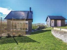One-Bedroom Holiday Home in Genarp