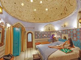 Hamam Oriental Suites, レシムノン