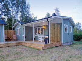 Holiday home Tomsavägen N-947, Hällevik