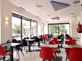 Hotel New Bilbao Airport, Derio