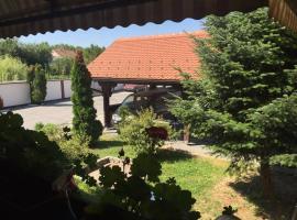 Business Club, Slatina