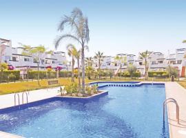 Apartment S-30840 Alhama de Murcia 38, Лос-Кантарерос (рядом с городом Тотана)