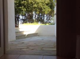 Casa di Cleopatra, Paltsi Pilion (рядом с городом Líri)