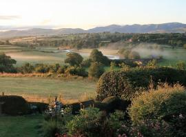 Westwood - The B&B with a view, Cockermouth