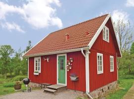 Four-Bedroom Holiday Home in Eringsboda, Eringsboda