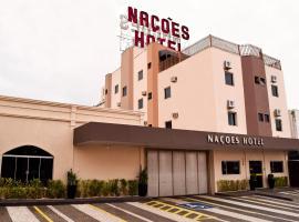 Hotel Nações