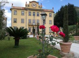 Relais Villa Poschi, Pugnano