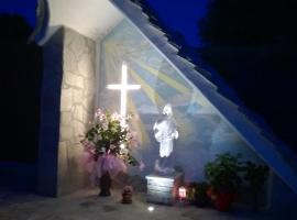 Guest house La Madonnina, Montezemolo (Tetti yakınında)
