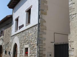 Casa Rural Bestetxea, Echauri