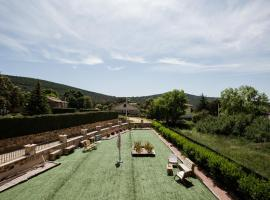 Hostal Residencia Pico de los Haces, Santervás de la Sierra