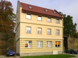 Apartament Dzierzoniow