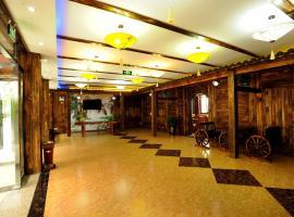Yunshan Holiday Hotel, Wulong (Shuanghe yakınında)
