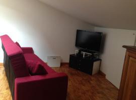 Appartamento nel centro storico di Grosseto
