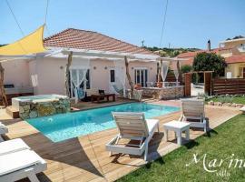 Marina Luxury Villa