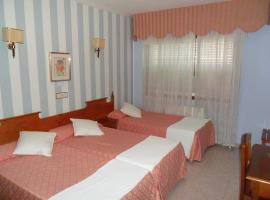 Hotel Vimar