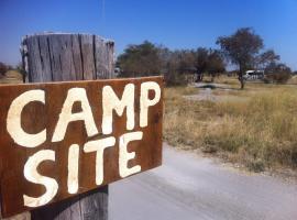 Pelican Lodge and Camping, Nata