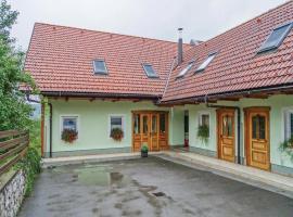 Apartment Stari trg ob Kolpi 07, Stari Trg ob Kolpi (рядом с городом Plemenitaš)