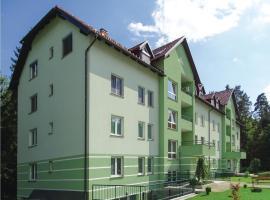 Two-Bedroom Apartment in Zrece, Zreče
