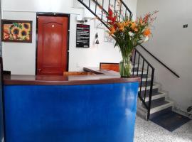Hotel Turistico Rio, Mosquera