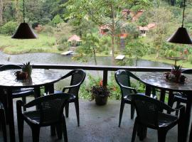 Lucky Bug Bed And Breakfast, Nuevo Arenal (Piedras yakınında)