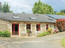 Two-Bedroom Holiday Home in Le Theil de Bretagne, Le Theil-de-Bretagne