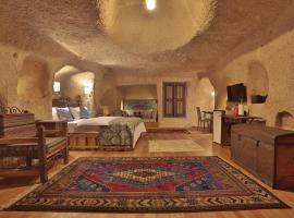 Three Doors Cappadocia, Ortahisar