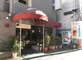 E Hotel Warabi