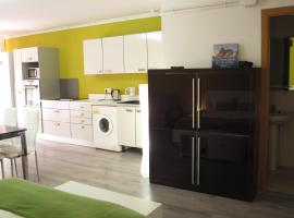 Cornudella Apartamento, Cornudella (La Morera de Montsant yakınında)
