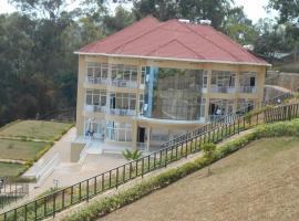 Peace Guest House, Muhari
